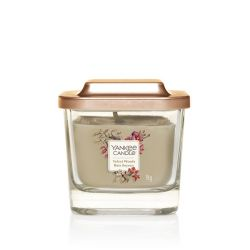 Candele profumate Yankee Candle color verde  Velvet Woods Small Jar online - Prezzo:   11.90 €