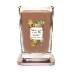 Candele profumate Yankee Candle color marrone  Harvest Walk Large Jar online - Prezzo:   29.90 €