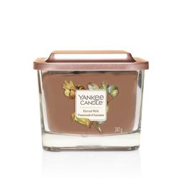 Candele profumate Yankee Candle color marrone  Harvest Walk Medium Jar online - Prezzo:   24.90 €
