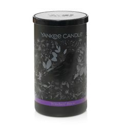 Candele profumate Yankee Candle color nero  Witches' Brew Pillar online - Prezzo:   22.00 €