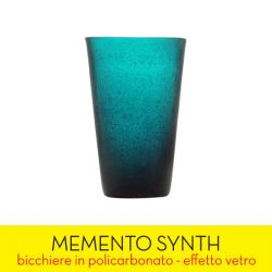 Living Memento color blu  SYNTH Petrol online - Prezzo:   7.90 €