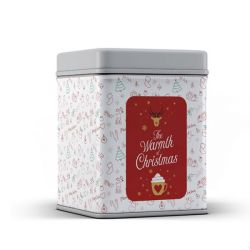 Candele profumate Kringle Candle color bianco  Christmas Large Gift Set online - Prezzo:   16.90 €