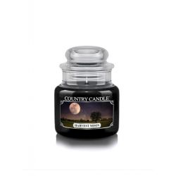 Candele profumate Country Candle color nero  Harvest Moon Small Jar online - Prezzo:   11.90 €