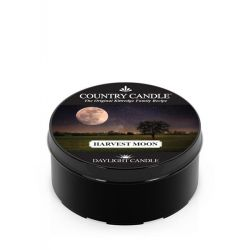 Candele profumate Country Candle color nero  Harvest Moon Daylight online - Prezzo:   3.65 €