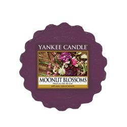 Yankee Candle  color viola  Moonlit Blossoms Wax Melt online - Prezzo:   2.25 €