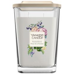 Yankee Candle  color grigio  Passion flower Large Jar online - Prezzo:   29.90 €