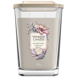 Candele profumate Yankee Candle color beige  Sunlight Sands Large Jar online - Prezzo:   29.90 €