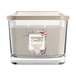 Candele profumate economiche  color beige  Sunlight Sands Medium Jar online - Prezzo:   24.90 €