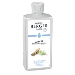 Diffusori Maison Berger color trasparente  The Blanc Purete 500ml online - Prezzo:   16.00 €
