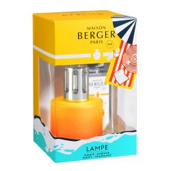 Diffusori Maison Berger color arancione  Set BLISSFUL online - Prezzo:   38.00 €