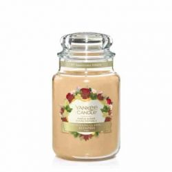 Yankee Candle  color caramello  Maple Sugar online - Prezzo:   29.90 €
