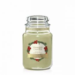 Yankee Candle  color verde  Bayberry online - Prezzo:   29.90 €