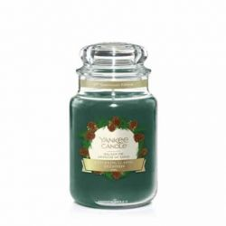 Candele profumate Yankee Candle color verde  Balsam Fir online - Prezzo:   29.90 €