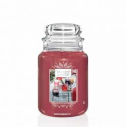 Yankee Candle  color rosso  Christmas Celebration online - Prezzo:   29.90 €