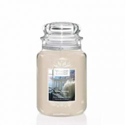 Yankee Candle  color bianco  Alpine Morning online - Prezzo:   29.90 €