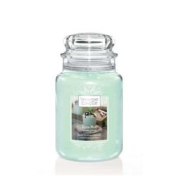 Yankee Candle  color verde  Alpine Mint online - Prezzo:   29.90 €