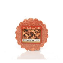 Candele profumate Yankee Candle color marrone  Cinnamon Stick Wax Melt online - Prezzo:   2.25 €