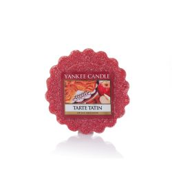 Candele profumate Yankee Candle color rosso  Tarte Tatin Tarts Wax Melts online - Prezzo:   2.25 €