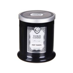 Candele profumate Yankee Candle color nero  Hot Towel online - Prezzo:   14.90 €