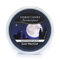Diffusori elettrici Yankee Candle color nero  Midsummer's Night online - Prezzo:   5.99 €