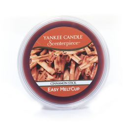 Diffusori Yankee Candle color marrone  Cinnamon Stick Scenterpiece MeltCup online - Prezzo:   5.99 €
