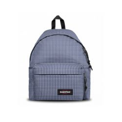 zaini Eastpak blu  color blu  Gingham Blue online - Prezzo:   49.00 €