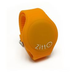 Orologi Zitto color arancione  ZITTO BASIC power orange  Regular online - Prezzo:   20.00 €