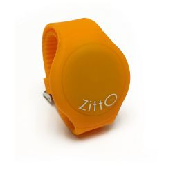 Orologi Zitto  color arancione  ZITTO BASIC power orange online - Prezzo:   20.00 €