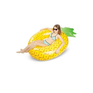 Gonfiabile BigMouth color giallo  BigMouth Pool Float Pineapple online - Prezzo:   29.90 €