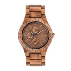 Regali originali per lei  color marrone  WeWOOD Kos nut bronze online - Prezzo:   149.00 €