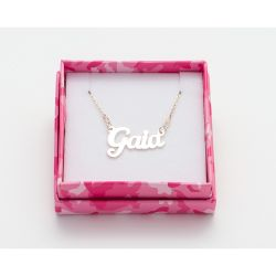 Gioielli Magic in The Moonlight color argento  Collana GAIA online - Prezzo:   38.50 €