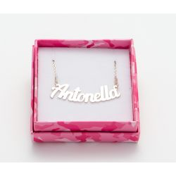 Gioielli Magic in The Moonlight color argento  Collana ANTONELLA online - Prezzo:   38.50 €