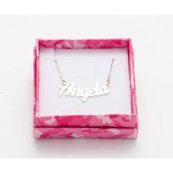 Gioielli Magic in The Moonlight color argento  Collana ANGELA online - Prezzo:   38.50 €