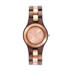 Idee regalo Natale  color marrone  CRISS ME nut rough rose online - Prezzo:   119.00 €