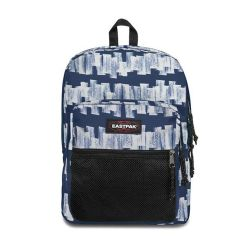 Zaino Eastpak Pinnacle  color blu  Doodle Tag online - Prezzo:   59.50 €