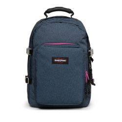 Zaini Eastpak scontati  color blu  Frosted Navy online - Prezzo:   95.00 €