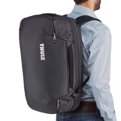 Zaini e borse Thule  color nero  Subterra Duffel Carry-On 40L online - Prezzo:   199.00 €
