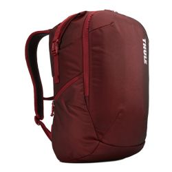 Valigeria Thule color rosso  Subterra Travel Backpack 34L EMBER online - Prezzo:   169.00 €