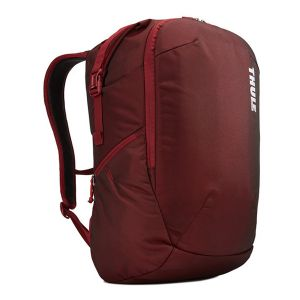 Valigeria Thule color rosso  Subterra Travel Backpack 34L EMBER online - Prezzo:   135.20 €
