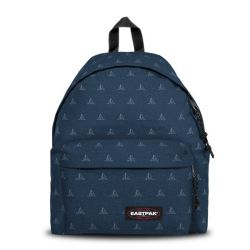 Zaini Eastpak scontati  color blu  Little Boat online - Prezzo:   50.00 €