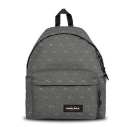 Zaino Eastpak color grigio  Little Wave online - Prezzo:   50.00 €