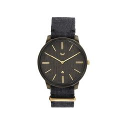 Orologi Wewood color blu  ROSS black gold online - Prezzo:   89.95 €