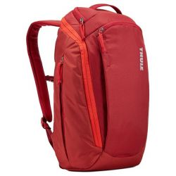 Valigeria Thule color rosso  En Route Backpack 23L Red Feathe online - Prezzo:   99.95 €