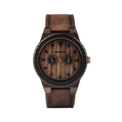Regali originali per lei  color marrone  LEO leather chocolate online - Prezzo:   118.30 €