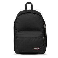Zaini Eastpak scontati  color nero  Out of Office Black online - Prezzo:   60.00 €