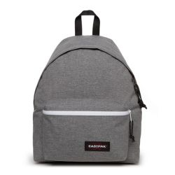 Zaino Eastpak color grigio  Padded Pak'r Frosted grey online - Prezzo:   50.00 €