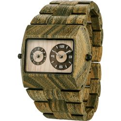 Orologi WeWOOD color verde  JUPITER RS army online - Prezzo:   119.00 €