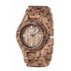 Orologi WeWOOD color marrone  DATE WAVES nut rough online - Prezzo:   99.95 €
