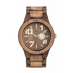 Orologi WeWOOD color marrone  OBLIVIO choco nut rough online - Prezzo:   149.00 €