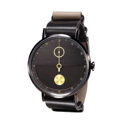 Orologi Tacs color nero e oro  Day & Night online - Prezzo:   199.00 €